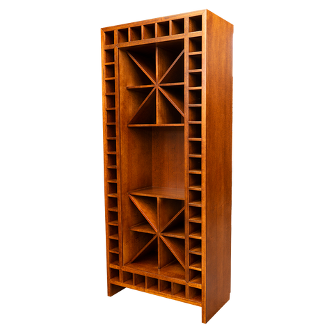 Custom Design - Bookcase Wall Unit