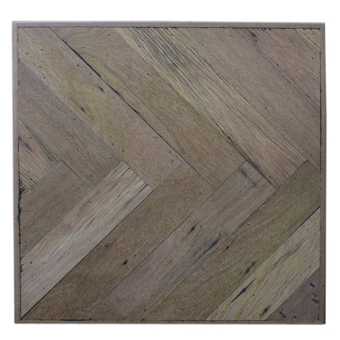 Beach House Timber Finish - Herringbone
