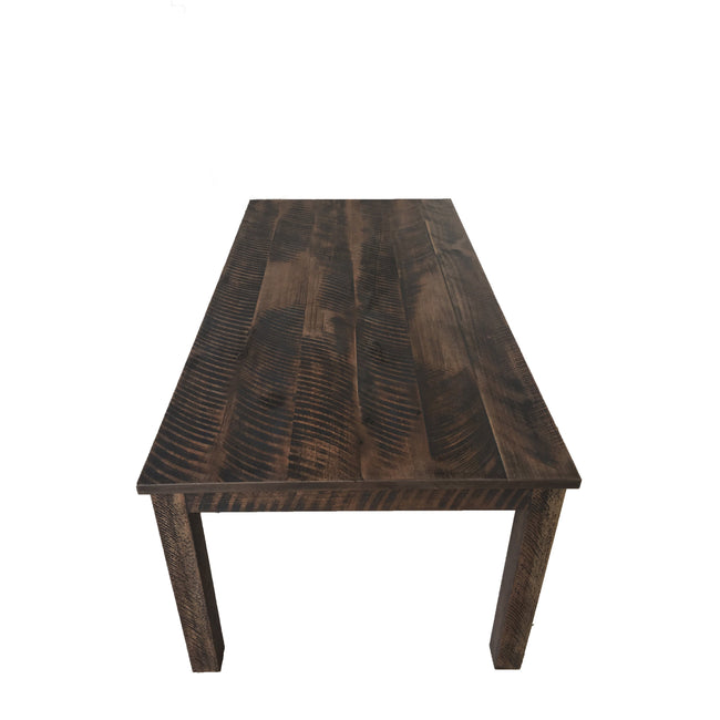 Old Marrickville Bridge Recycled Australian Hardwood-dining table-Wildwood Designs Furniture