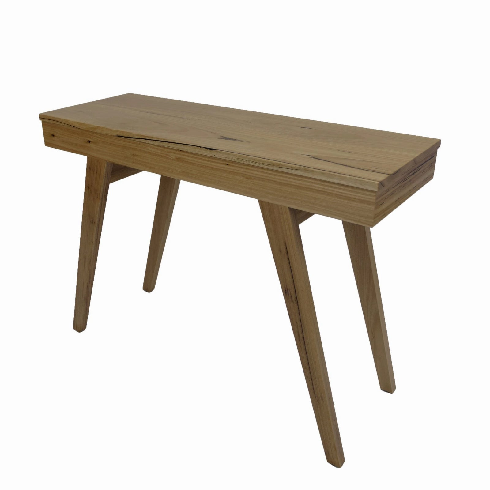 Splay Leg Hall Table