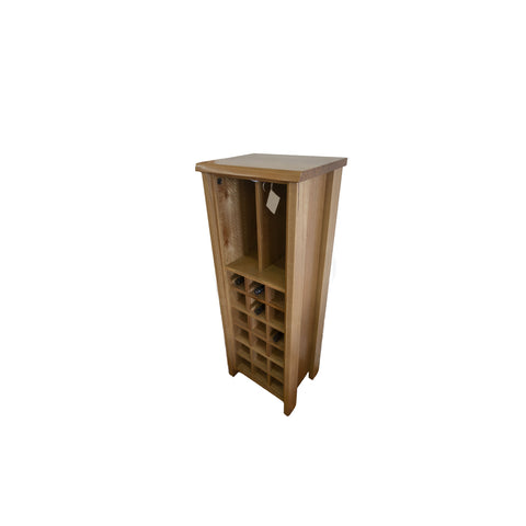 X Design Wine Rack