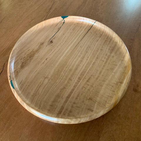 Blackwood Medium Plate