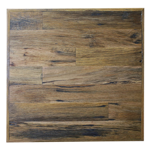 Beach House Timber Finish - Driftwood