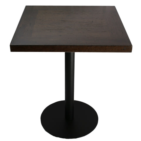 Rustic Blonde Commercial Table