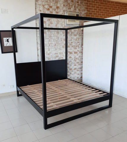 Custom Made Japanese Style Bed
