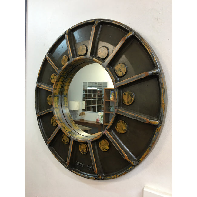 Mirror - Industrial-mirrors-Wildwood Designs Furniture