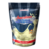 American Super Food 28-Day Supply, Protein & Greens Formula for Weight Loss, Energy, And Meals On The Go