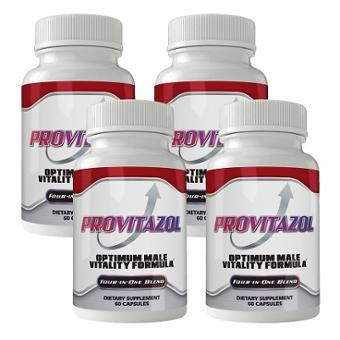 Provitazol Men's Support, Buy 3 Get 1 FREE