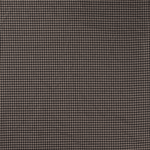 Knitted fabric fabric Taupe Brown matte