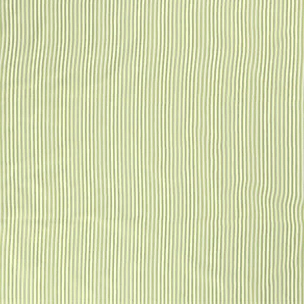 Poplin fabric Green soft