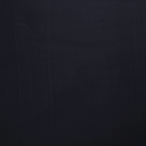 Jersey fabric Navy soft