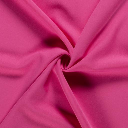Power Stretch fabric Unicolour Pink