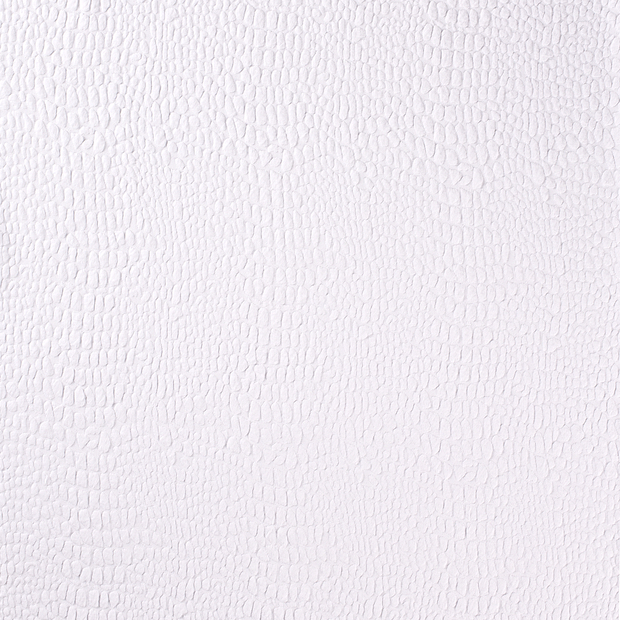 Jacquard fabric White matte