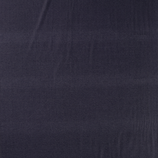 Denim fabric Navy matte