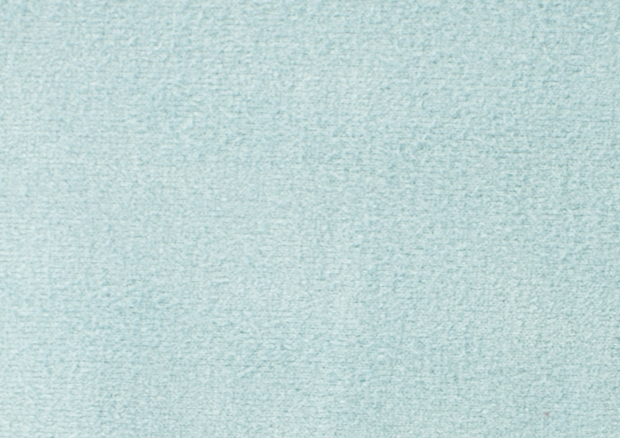 Suede leather fabric Unicolour Mint
