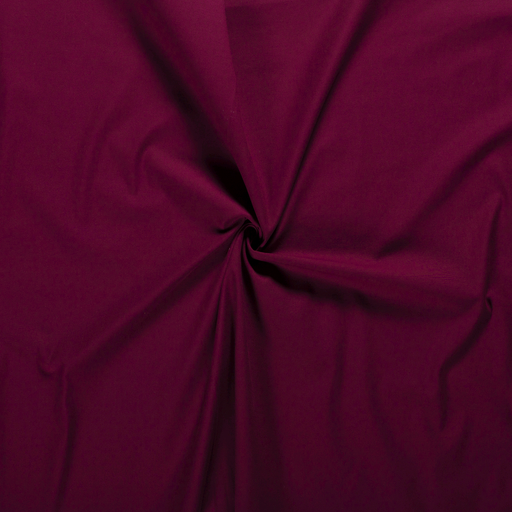 Twill fabric Bordeaux