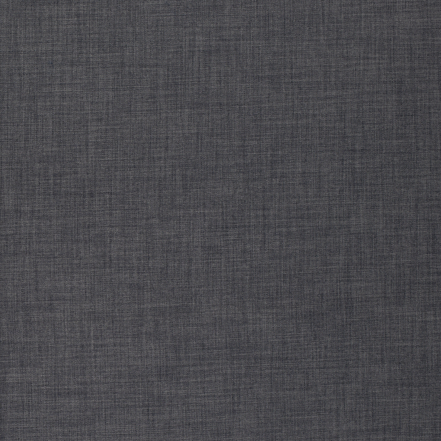 Panama fabric Middle Grey matte