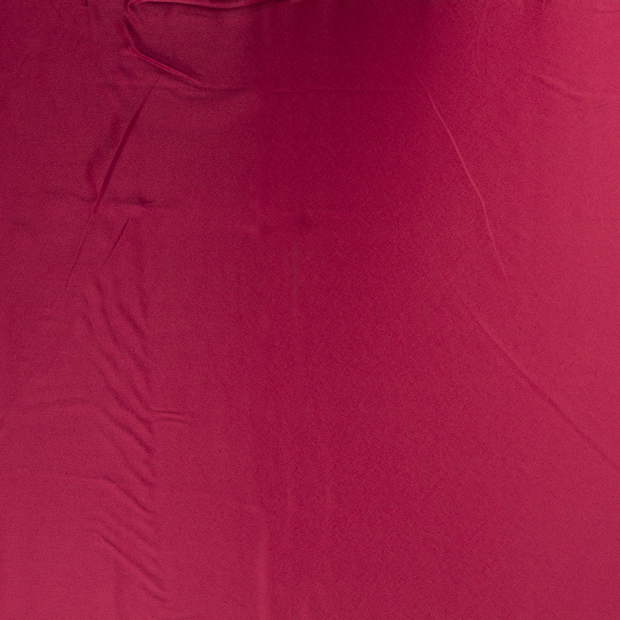 Satin fabric Wine red slightly shiny