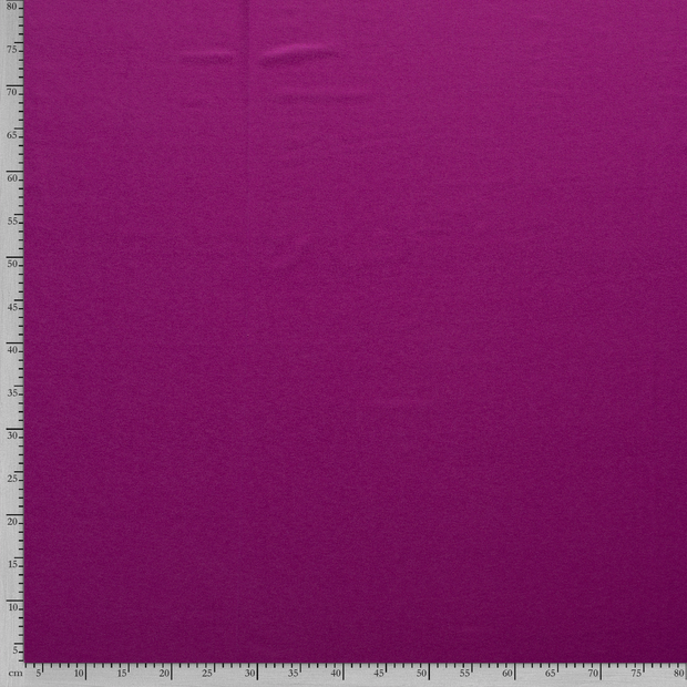 Jersey fabric Unicolour