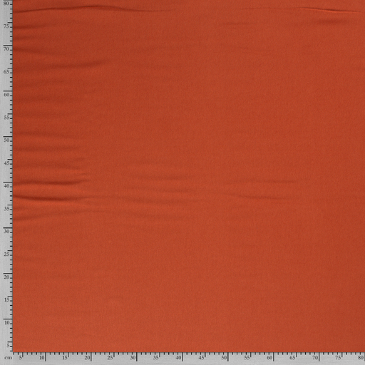 French Terry fabric Unicolour