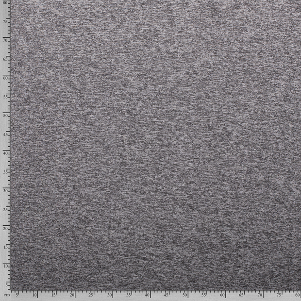 Knitted fabric fabric Unicolour