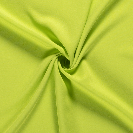 Power Stretch fabric Lime Green