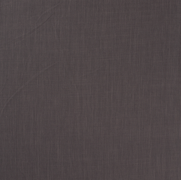 Twill fabric Taupe Brown matte