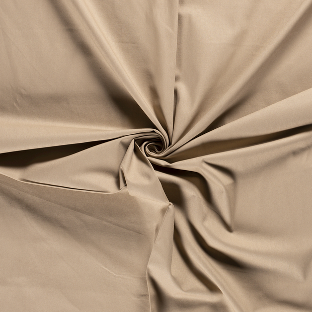 Canvas fabric Beige