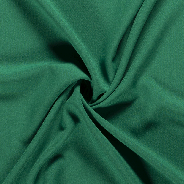 Power Stretch fabric Unicolour Green