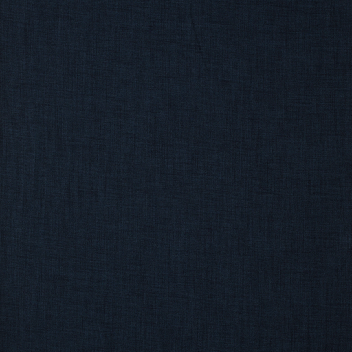 Panama fabric Unicolour Navy
