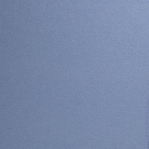 Woollen cloth fabric Baby Blue matte