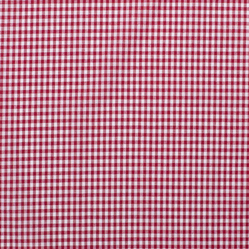 Cotton others fabric Diamonds Red