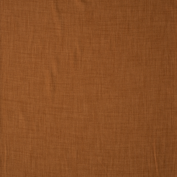 Panama fabric Unicolour Camel