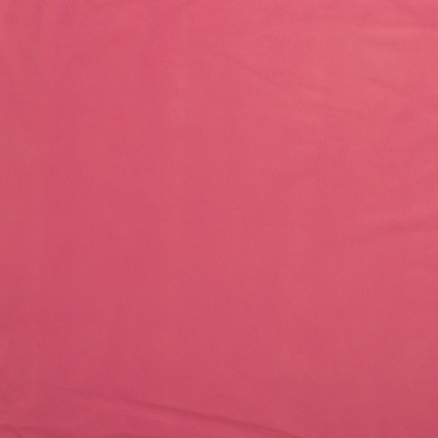 Tricot fabric Dark Pink soft