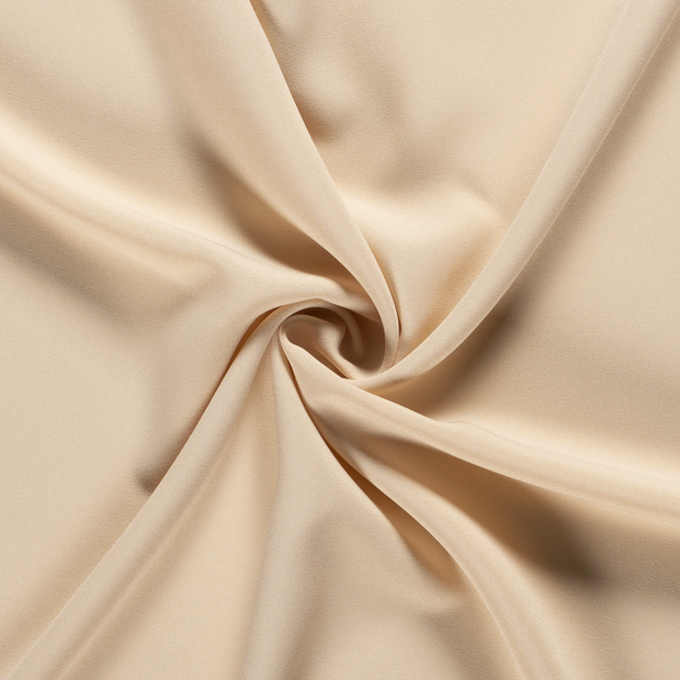 Power Stretch fabric Beige