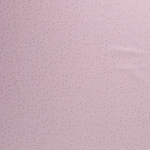 Muslin fabric Light Pink matte