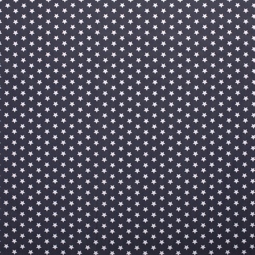 Poplin fabric Dark Grey matte