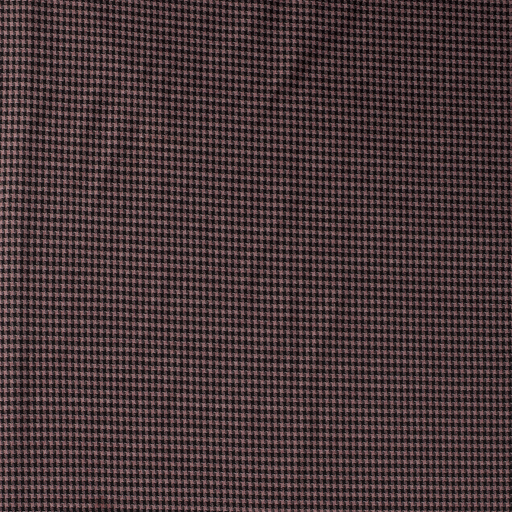Knitted fabric fabric Bordeaux matte