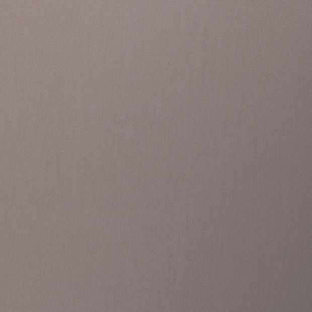 Gabardine fabric Taupe Brown soft