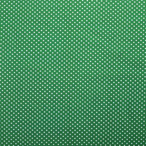 Poplin fabric Forest Green matte