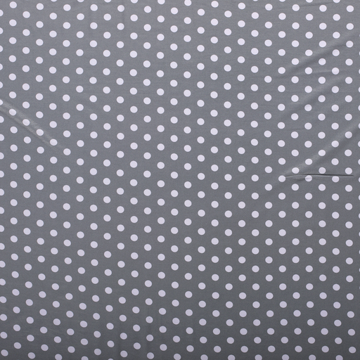 Jersey fabric Light Grey soft