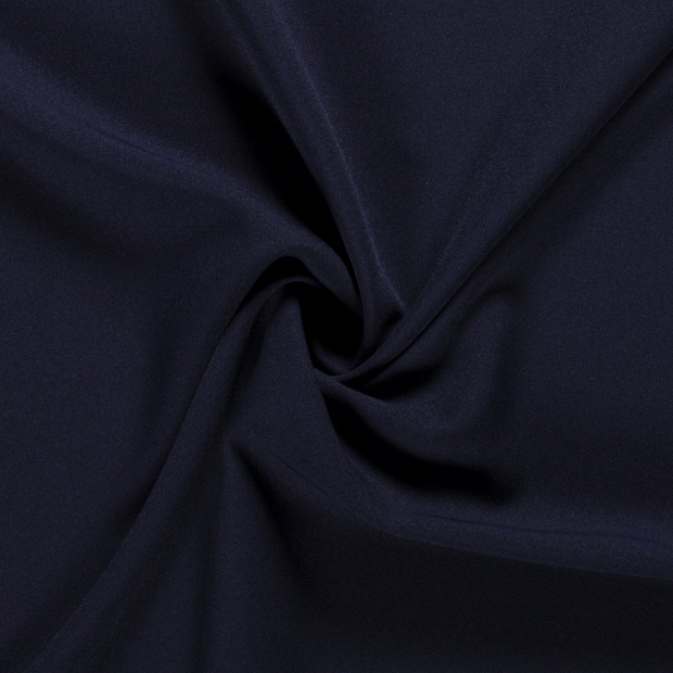 Power Stretch fabric Navy