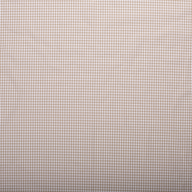 Cotton others fabric Camel matte