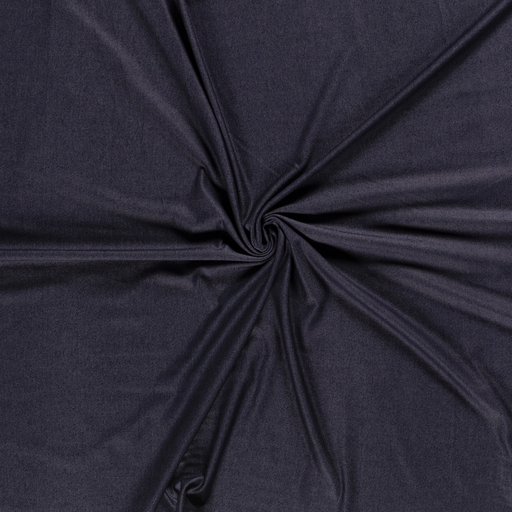 Denim fabric Navy