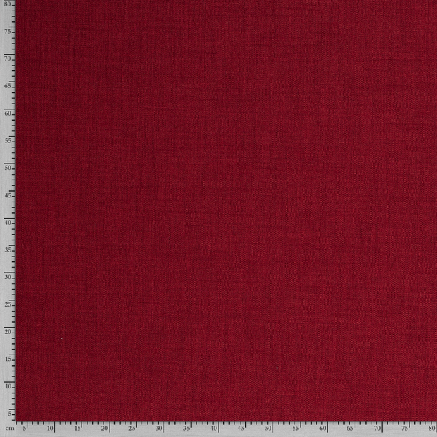 Panama fabric Unicolour