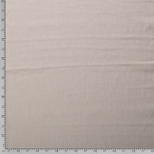 Ramie Linen fabric Unicolour stonewashed