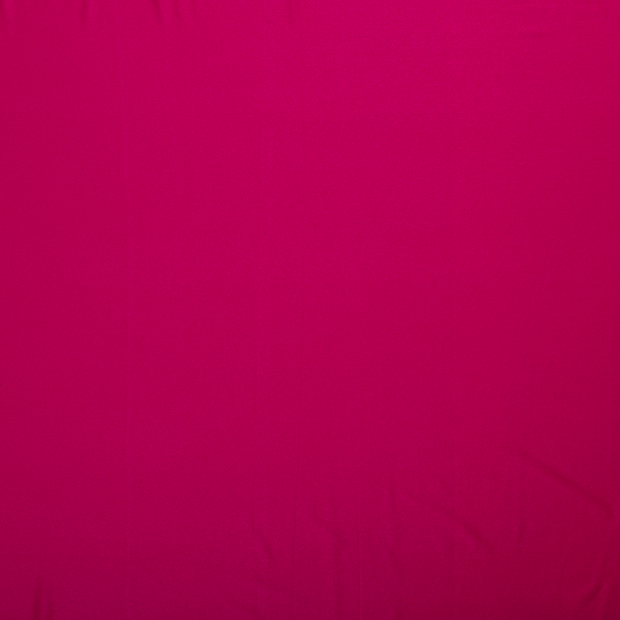 Jersey fabric Fuchsia soft
