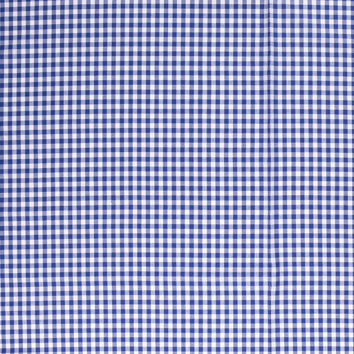 Cotton others fabric Cobalt matte