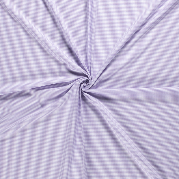 Cotton others fabric Lavender