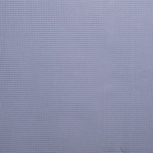 Towelling fabric Baby Blue matte